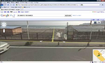 Googlemapszaimokuza
